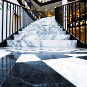 Natural Stone, Marble and Terrazo Flooring from www.lawcoflooring.co.uk